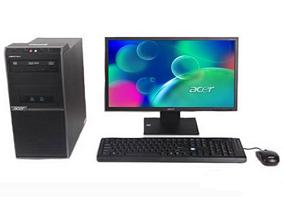Acer D830台式电脑使用BIOS设置U盘启动的详细操作步骤