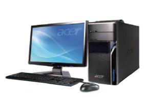 Acer M5640台式电脑通过BIOS设置U盘启动方法步骤介绍
